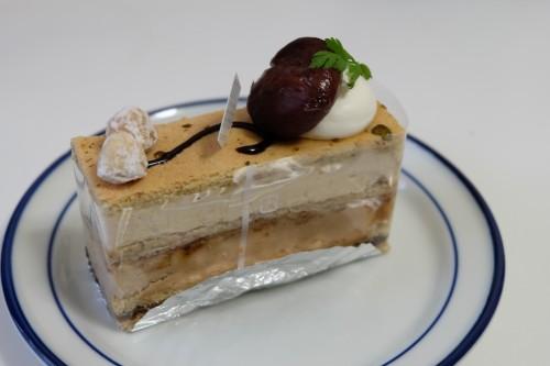 シェタニのケーキ